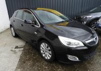 Opel Astra 1.3 CDTI (2010) Cosmo - Diesel - Manual - 95 hp - 141.032 km