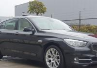 BMW 5 Series GT 530d (2010) - Diesel - Automatic - 245 hp - 195.398 km