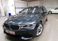 BMW - 7 BERLINE 740D 320PK XDrive M Sport Pack Ultimate Luxury With Design Pure Interior & Executive Drive Pro & Laser Lights & Executive Drive Pro & Active Steering & Connected Profile