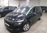 CITROËN - GRAND C4 PICASSO BLUEHDI 115PK Auto Business GPS
