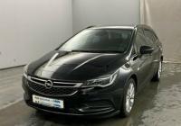 OPEL Astra Astra 1.6 CDTI Automatik Sports Tourer Edition Kombi, 5-türig, Automatik, 6-Gang