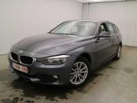 BMW 3 Reeks Touring 318d (100 kW) 5d