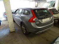 VOLVO V60 CROSS COUNTRY DIESEL 2.0 D3 Plus Geartronic Professional Winter