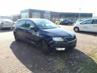 Skoda Rapid Spaceback Ambition 1.4 TDI 66kW 5-Gang