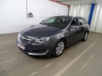 Opel INSIGNIA SPORTS TOURER DIESEL - 2013 2.0 CDTi ecoFLEX Business (Fleet) 103k