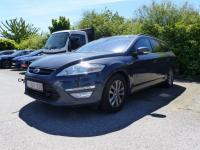 FORD MONDEO CLIPPER 1.6 TDCI ECONETIC TREND STYLE