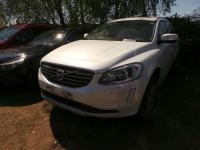 Volvo XC60 D5 AWD Linje Inscription Geartronic