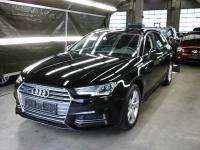Audi A4 Avant sport quattro 2.0 TDI 140kW 7-Gang S tronic