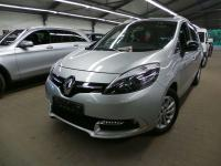 Renault Grand Scénic Limited dCi 110 EDC