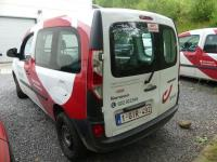 RENAULT KANGOO EXPRESS DSL - 2013 1.5 dCi Grand Confort