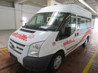 FORD Transit Var.Bus 280M Trend ECO 92kW