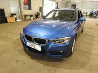 BMW 3er 325d Touring M SPORT Sport-Aut. 5d 160kW