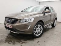 "Volvo XC60 D3 Geartronic Summum 5d ""Xenium Pack & Professional Pack & Intellisafe pro pack"" Navi, Leather Sport Elect. Seats, Premium Sound, Pano/ Sunroof, Heating Seats & Steering"