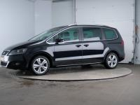 Seat ALHAMBRA 2.0 TDI Style Connect 5d