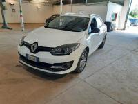 RENAULT MEGANE 2014 WAGON AUTOCARRO 1.5 DCI 81KW ENERGY EU6 LIMITED N1 FASE2