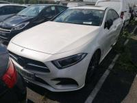 MERCEDES BENZ CLS COUPE coupe 3.0 CLS 400 D AMG LINE+ 4MATIC