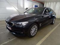 BMW 3 Reeks Gran Turismo 3 GRAN TURISMO DIESEL 318 dA 100kw/136pk 5D/P I8