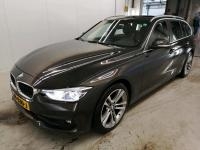 BMW 320 D EDE 120KW CORPORATE LEASE EDITION HIGH EXECUTIVE TOURING