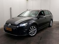 VOLKSWAGEN Golf Variant 1.6 TDI Business Edition Conne