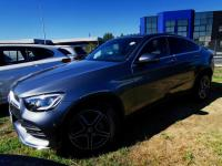 MERCEDES BENZ GLC COUPE coupe 2.0 GLC 220 D AMG LINE 4MATIC