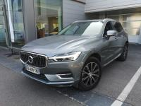 Volvo XC60 2.0 D4 190 4WD AUTO INSCRIPTION LUXE