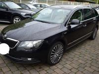 Superb Combi  Laurin & Klement 2.0 TDI  103KW  AT6  E5