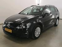 VOLKSWAGEN Golf Variant 1.6 TDI 110pk BlueMotion Trendline [ Executive pakket ]