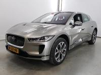 Jaguar I-Pace BUSINESS EDITION SE AWD [ Accessoire pack / Silicon Silver / 4% Bijtelling ]