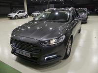 FORD MONDEO CLIPPER 2.0 TDCI ECONETIC BUSINESS EDI