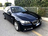 BMW BMW SERIE 5 BMW SERIE 5 525D XDRIVE BUSINESS AUT 4P CA 8M Sedan 4-door -