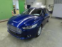 FORD MONDEO TURNIER 2.0 TDCi ECOnetic Start-Stopp Business Edition