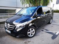 MERCEDES BENZ CLASSE V EXTRA-LONG 2.1 V 250 D AUTO EXECUTIVE EXTRA L