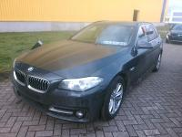BMW 5 TOURING DIESEL - 2013 520 dXA  Exclusive